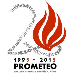 logo finale1 300x300 Il logo Prometeo