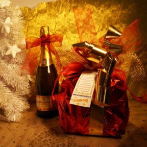 Panettoni, Pandori e altri prodotti natalizi